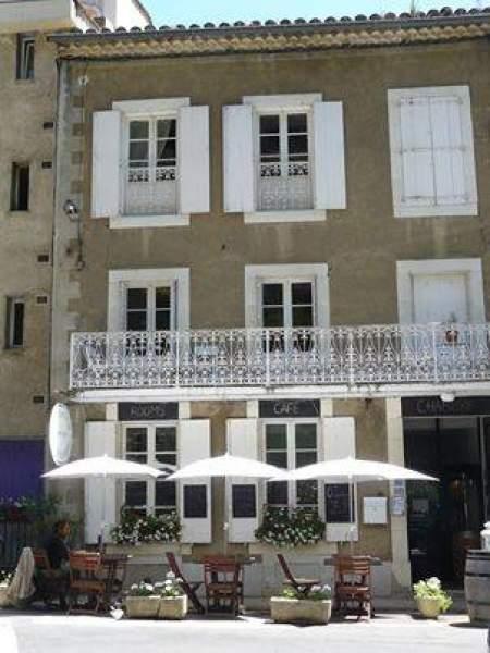 maison close Rennes
