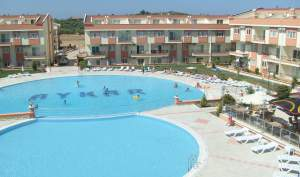 Apollo Holiday village  Penthouse duplex to rent Secure Complex