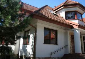 House, residence, Dabrowa Lesna, Close to Warsaw
