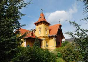 Unique villa / cottage for sale in the mediterranean South Hungary