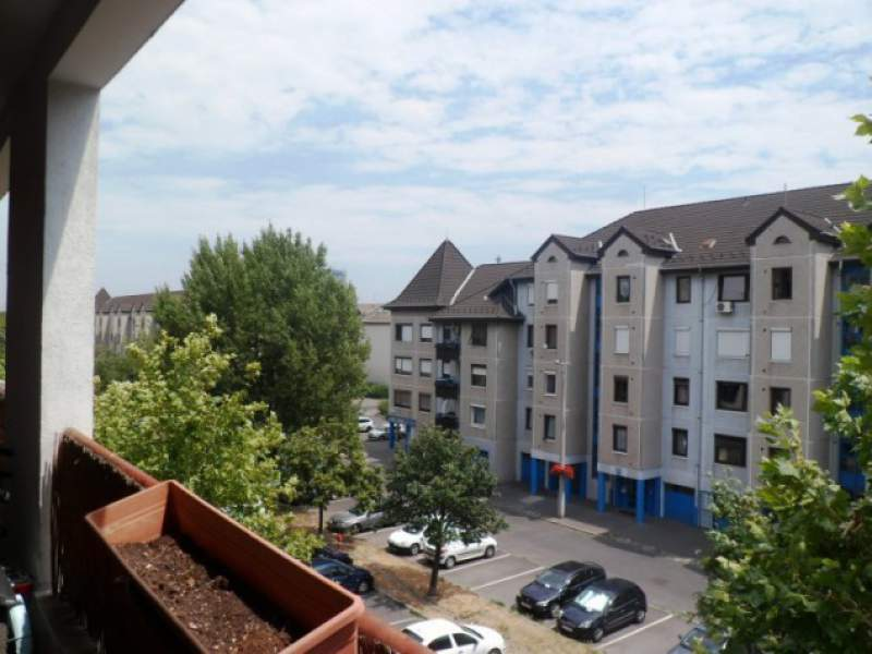 2 Bedroom Apartment for Sale Budapest, Hungary