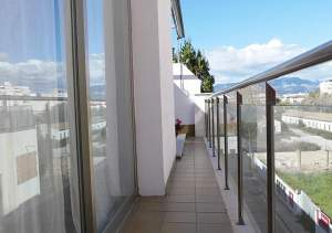 Penthouse in Parc de Ses Fonts