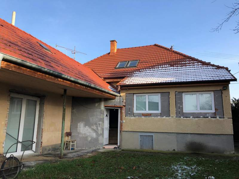 3 Bedroom Family House