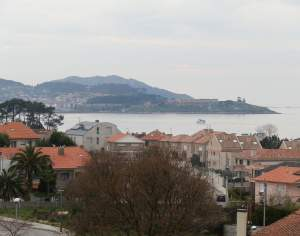 First Class Centric Apartment Nigran Vigo Bayona Galizia near Beach