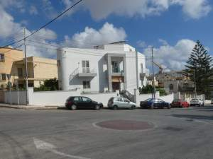 FULLY DETACHED VILLA in Central Malta