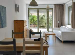 New, bright Apartment in Dalmatia