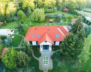6 room luxury mansion for sale in Pila, Greater Poland Voivodeship