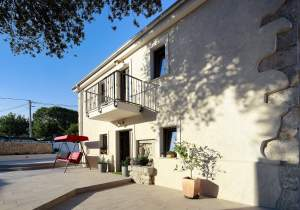 Completely renovated  old stone house Villa Hera 5*