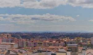 5 bedroom semi-detached 4-floor house in Lisbon